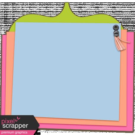 Cluster Templates Kit #3 - Cluster 4