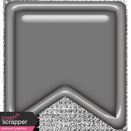 Templates Grab Bag Kit # 21 - Plastic Bunting Shape Template