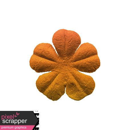 The Good Life: April Elements - Flower 3