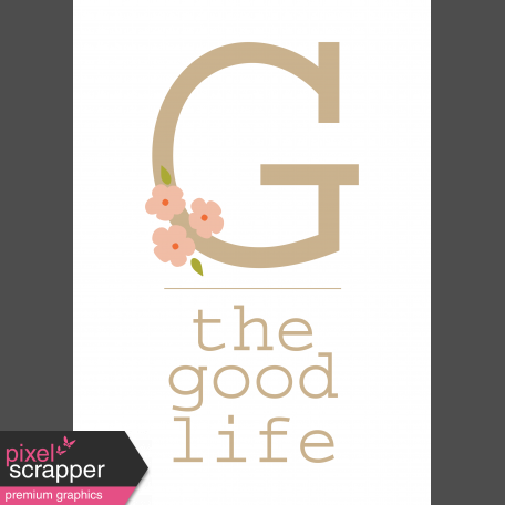 The Good Life - May 2019 Dashboards - Dashboard 2 A4