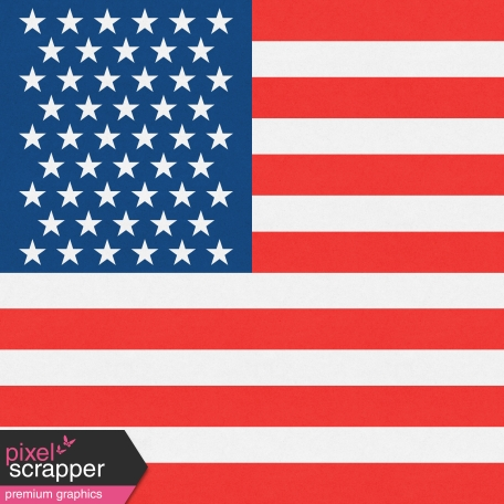 Americana Papers Kit - paper 3