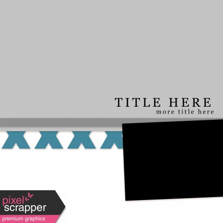 Layout Template 383