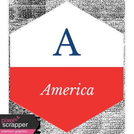 Americana Elements - Label America 2