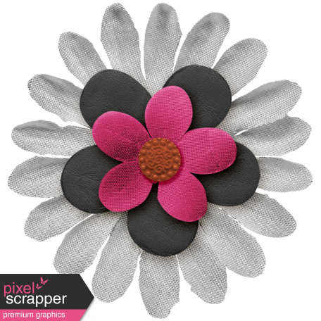 The Good Life - August 2019 Elements - Flower 4
