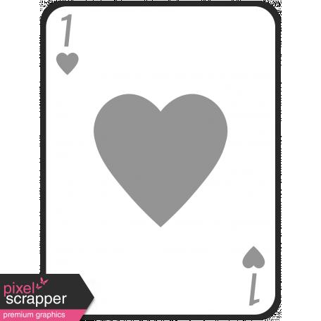 Journal Card Templates Kit #5: card 1