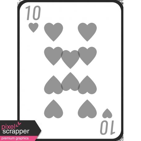 Journal Card Templates Kit #5: card 10