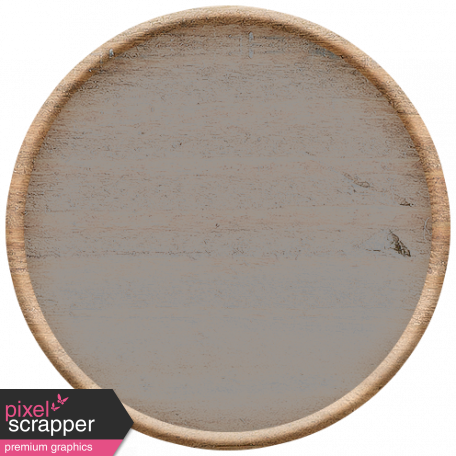 Templates Grab Bag Kit #23: wood circle template