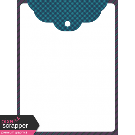 The Good Life - September 2019 Pocket Cards - Card 9 3x4