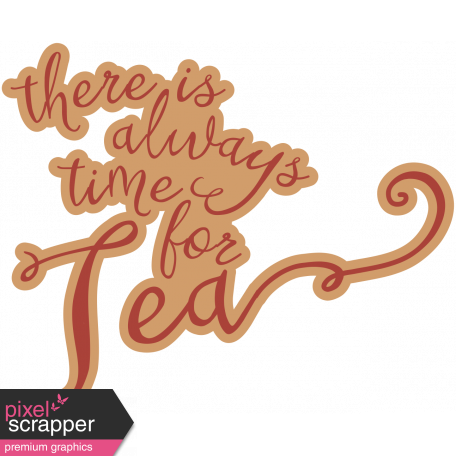 The Good Life - November 2019 Words & Tags - Bubble Time For Tea