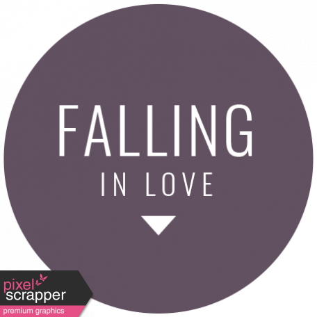 The Good Life - November 2019 Words & Tags - Label Falling In Love
