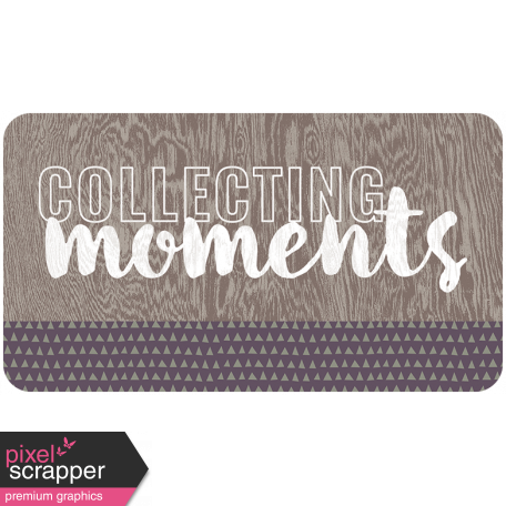 The Good Life - November 2019 Words & Tags - Tag Collecting Moments