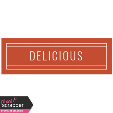 The Good Life - February 2020 Words & Labels - Label Delicious