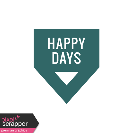 The Good Life - February 2020 Words & Labels - Label Happy Days