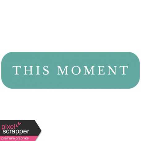 The Good Life - February 2020 Words & Labels - Label This Moment