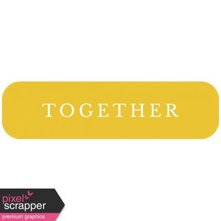 The Good Life - February 2020 Words & Labels - Label Together