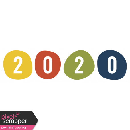 The Good Life - February 2020 Words & Labels - Spot 2020