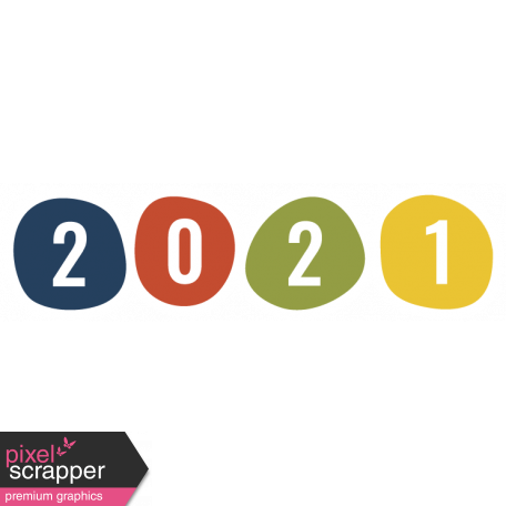 The Good Life - February 2020 Words & Labels - Spot 2021