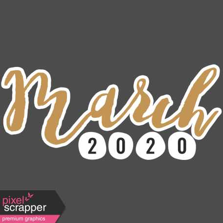 The Good Life - February 2020 Words & Labels - Spot March 2020
