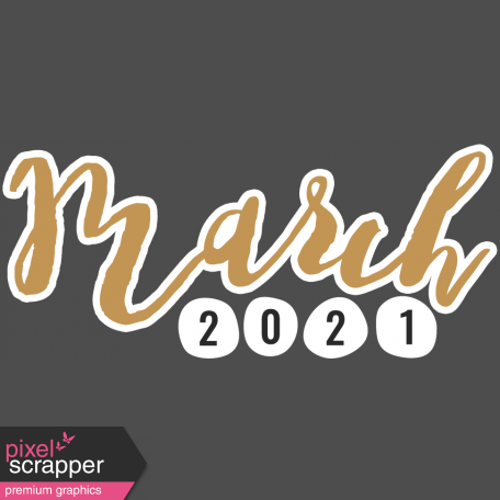 The Good Life - February 2020 Words & Labels - Spot March 2021