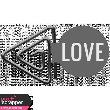 Paper Clip Banner Templates Kit - Clip 1