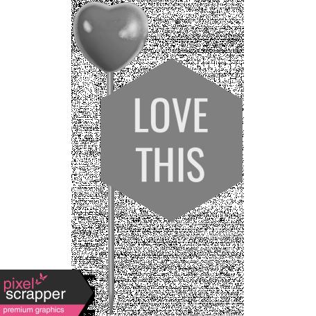 Paper Clip Banner Templates Kit - Clip 8