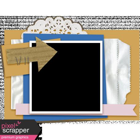 Pocket Cluster Templates Kit #13 - Pocket Cluster Template 13a