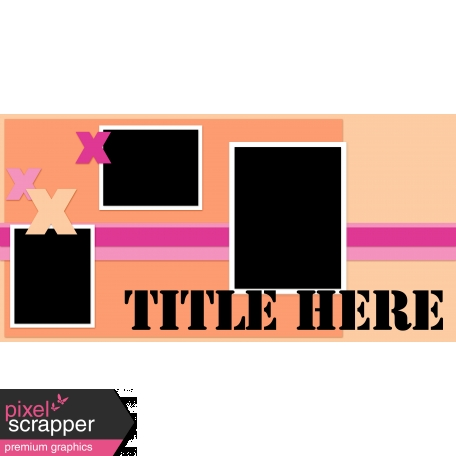 Layout Template 67