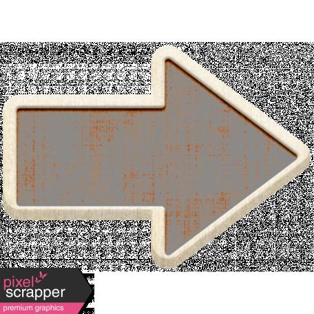 Templates Grab Bag Kit #36 - arrow 4