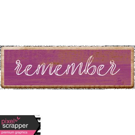Good Life Mar 21_Tag-Remember