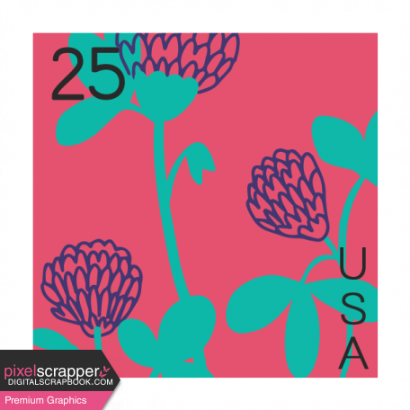 Good Life June 21 Collage_Postage Stamp-Flowers