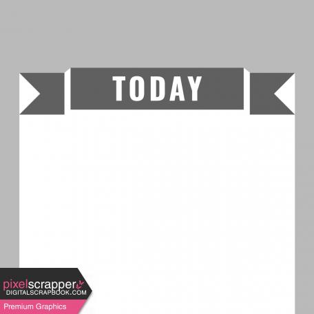 Pocket Card Template Kit #9_Pocket Card-Banner-Today 4x4