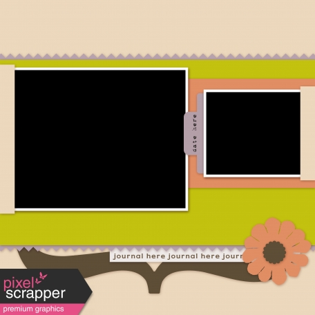 Layout Template 76