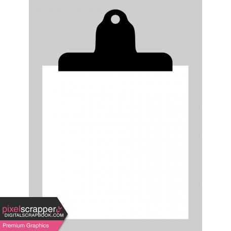 Pocket Cards Templates Kit #11 - Template 11i 3x4