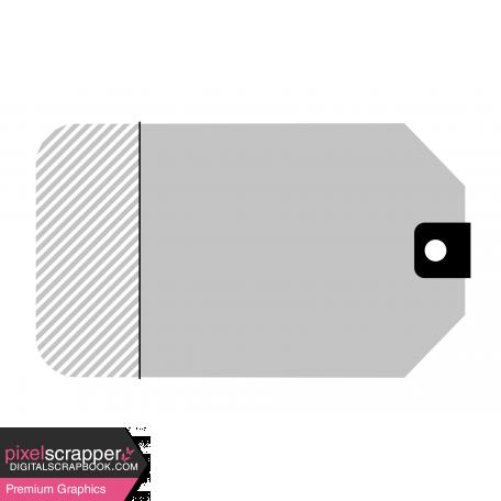 Pocket Cards Templates Kit #11 - Template 11g 4x6