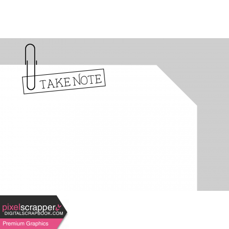 Pocket Cards Templates Kit #11 - Template 11h 4x6