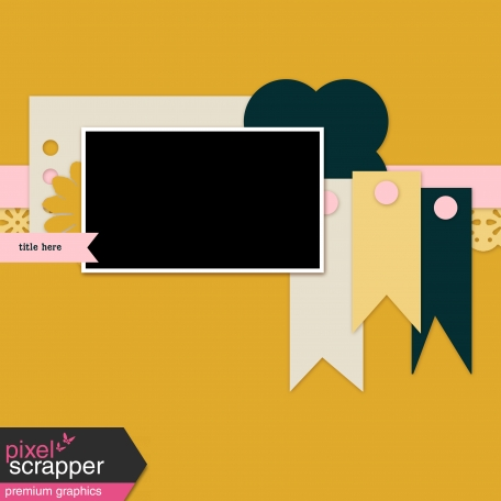 Layout Template 90