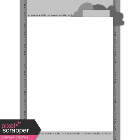 Layout Template 432