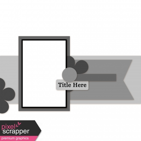 Layout Template 395