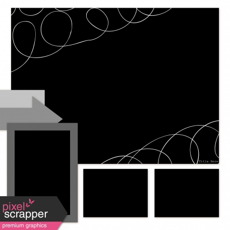 Layout Template 479