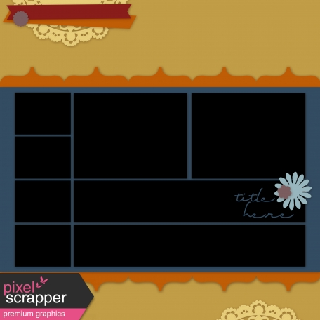 Layout Template 140
