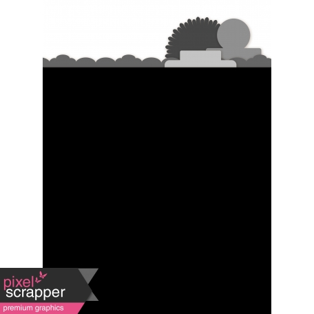 Layout Template 205