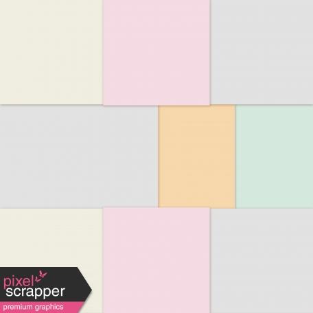 Marisa's Pocket Layout Template #1Q