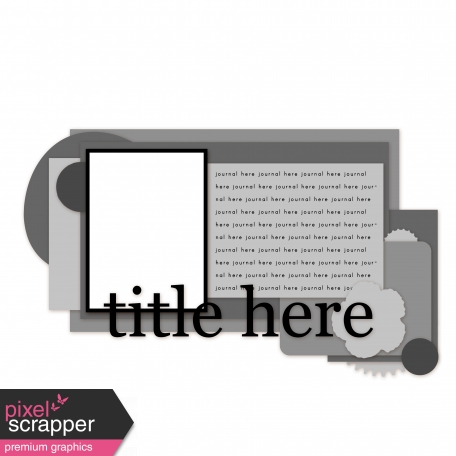 Layout Template 281