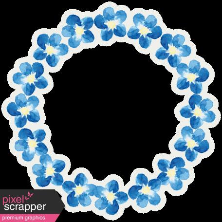 Nature Escape - Minikit - Element - Wreath