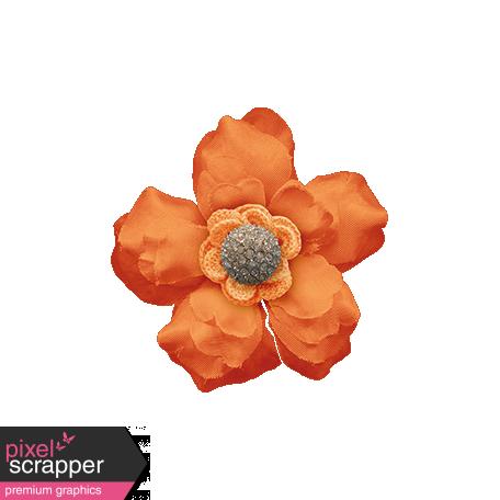 Pumpkin Spice - Minikit - Flower Small