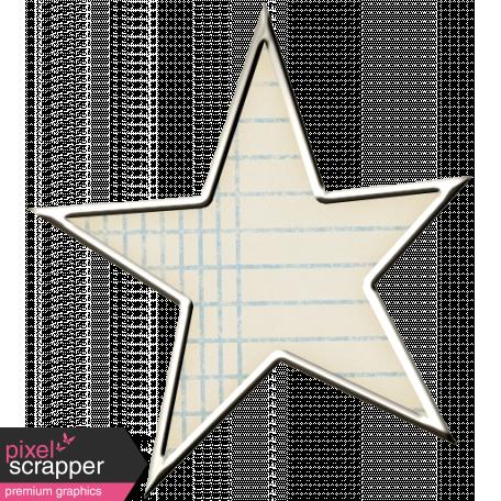 Treasured -Minikit - Star 01