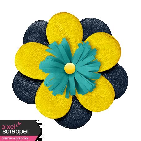 Enjoy Each Moment - Mini Kit - Flower