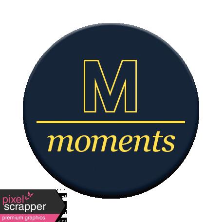 Enjoy Each Moment - Mini Kit - Moments