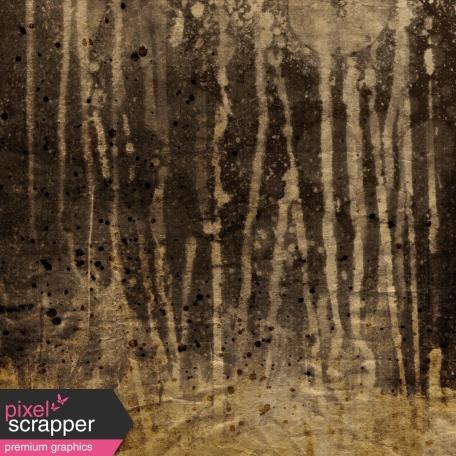 Halloweeeek! Minikit - Paper - Scary Paint