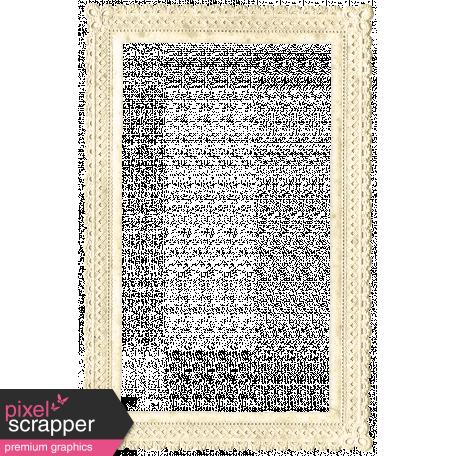 Jane - Frames - Lace Frame 2